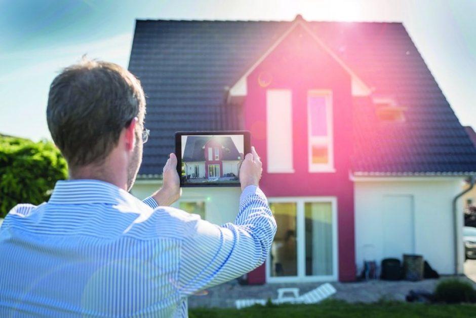 Der richtige Zeitpunkt für den Immobilienverkauf
